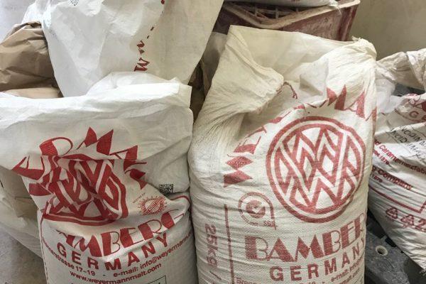 ノースアイランドビール工場見学